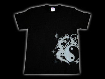 Tシャツ『天下布武-冬の陣-』
